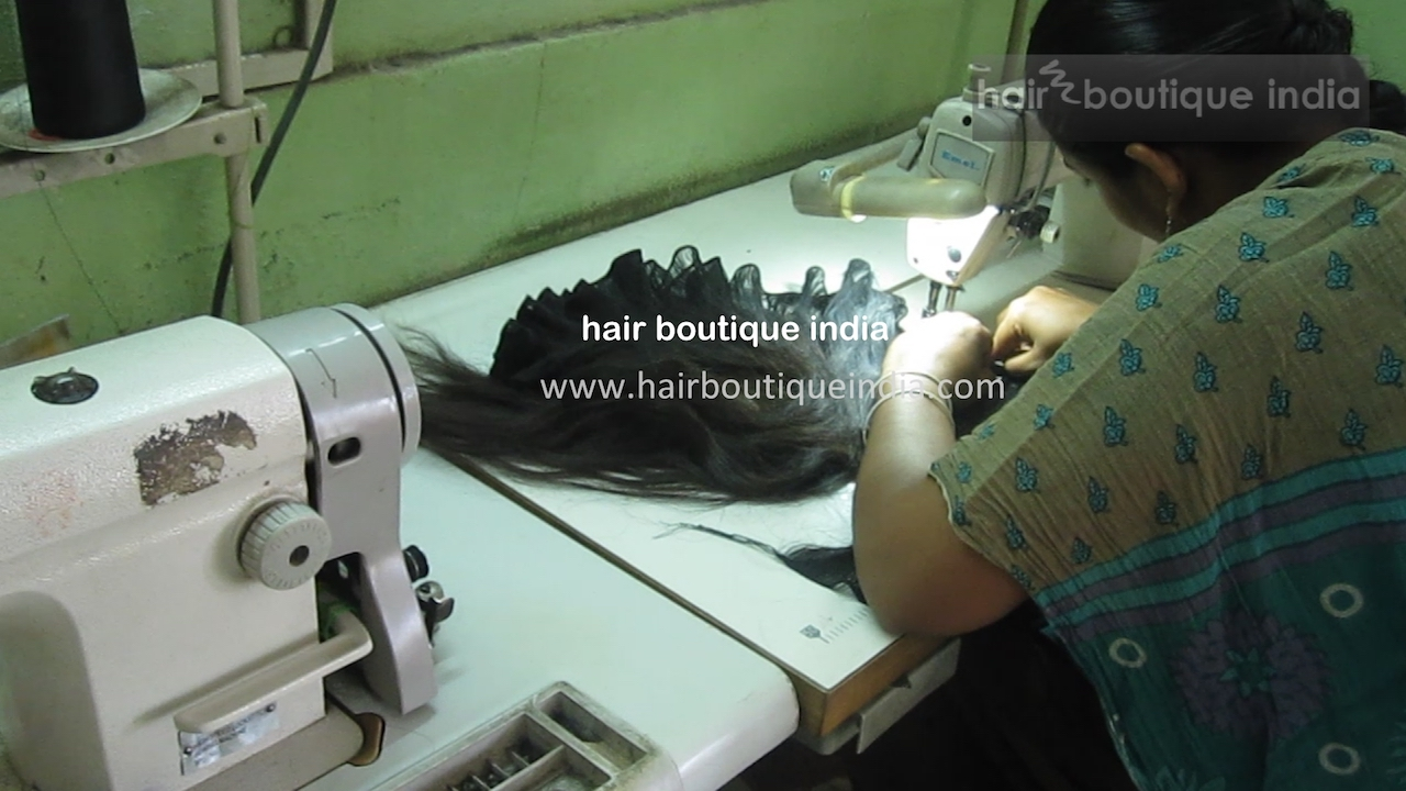 emple Hair Exporters Suppliers in India  Wigs Hair vendor list Indian hair vendor Temple hair factory