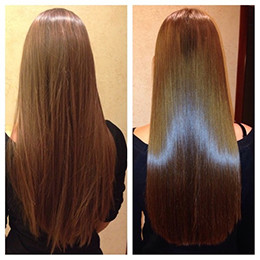 Электрическая расческа выпрямитель Fast Hair Straightener