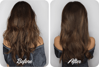 Best Coconut Oil Hair Mask  Hair Brush Straightener