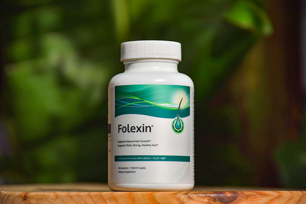 Reasons To Use Folexin