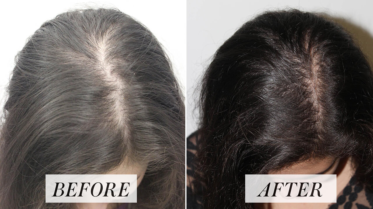 Castor Oil And Rosemary Oil For Hair