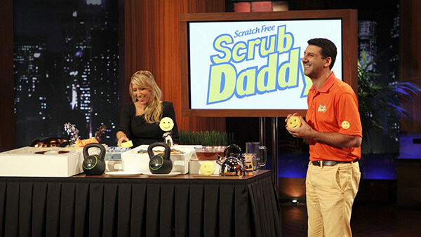 Product Featured On Shark Tank