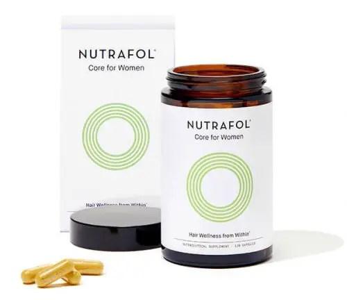 Nutrafol Bottle