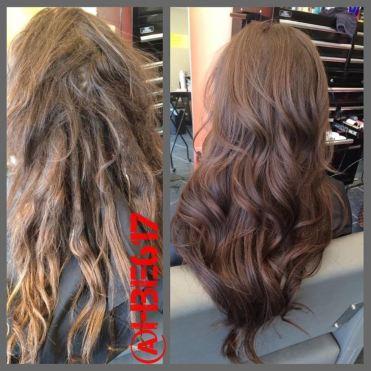 boston hair extensions