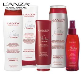 Lanza Products