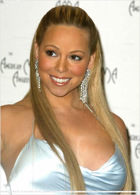Mariah Carey Hairbysleek