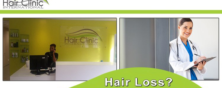 Hair Loss Prevention is better than cure