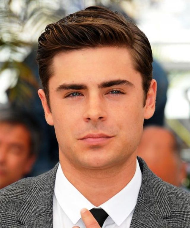 the most flattering haircuts for men by face shape | hair