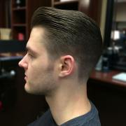 difference taper and fade