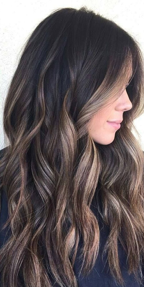 Best Home Light Brown Hair Color