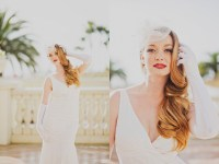 1940s Inspired Bride ~ Sneak Peeks