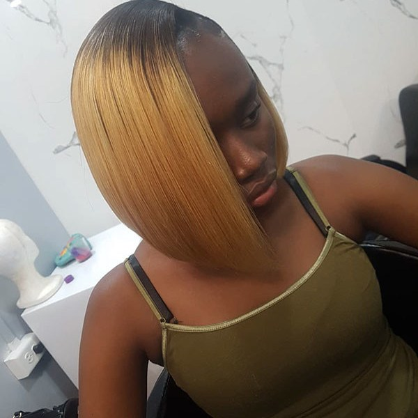 Blonde-Fine-Hair Best Bob Haircut Pictures in 2019