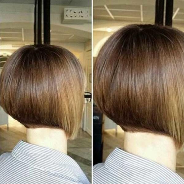 Fine-Hair-1 Latest Short Blonde Hair Ideas for 2019