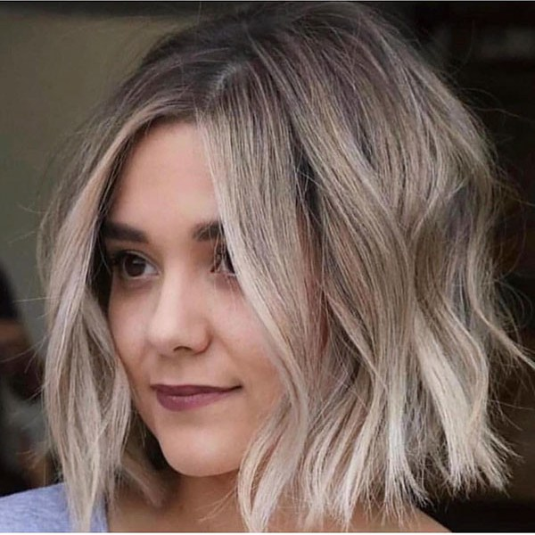 Short-Hairstyles-1 New Cute Hairstyles for Short Hair 2019