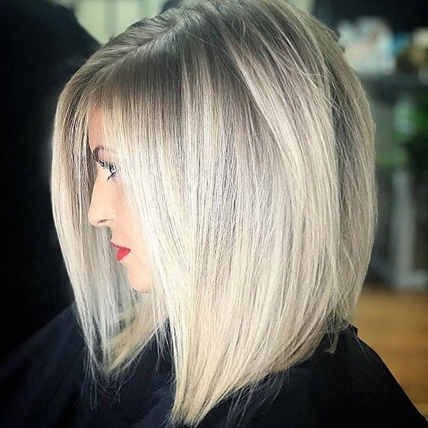 Short-Hairstyles Latest Trendy Short Haircuts 2019