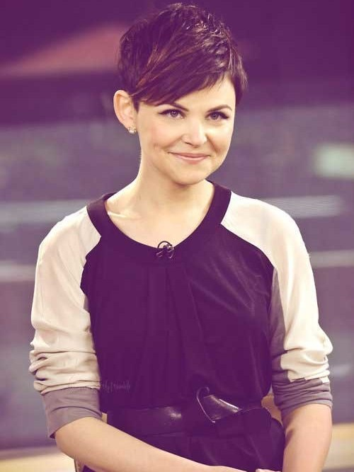 Ginnifer-Goodwin-Pixie-Hairstyle Great Ginnifer Goodwin Pixie Hairstyles