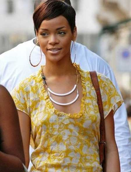Beautiful-Short-Haircuts-for-Black-Women-11 Beautiful Short Haircuts for Black Women