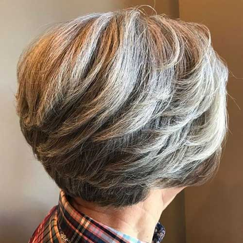 Pixie-Bob-Style Nice Short Hairstyle Pics for Major Inspiration