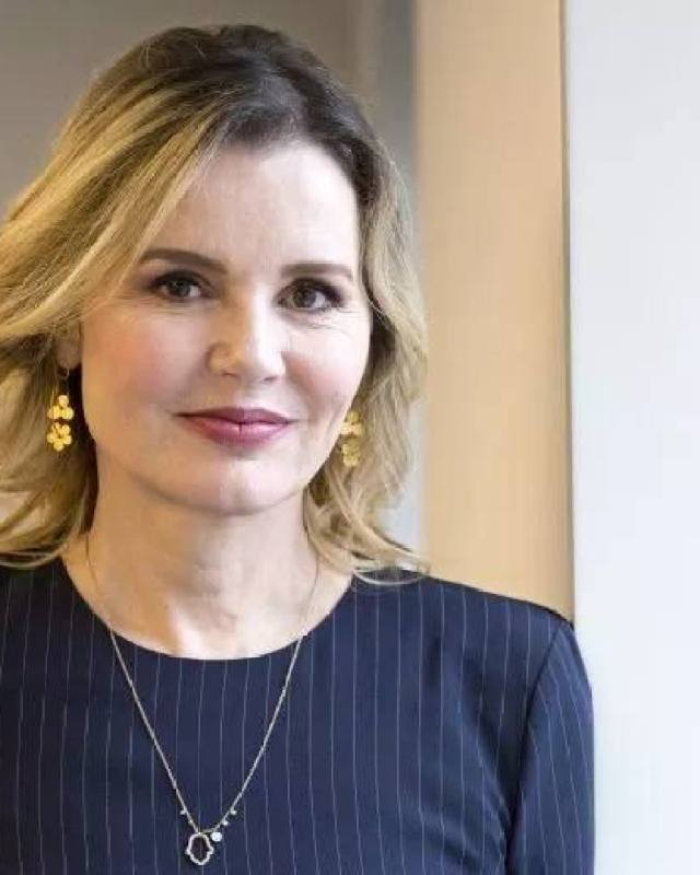 Blonde-Balayage 1950s Hairstyles for Women