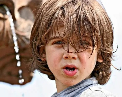 Hairstyles For Kids Boys 30 Toddler Boy Haircuts For Cute Stylish Little Guys Black Curly
