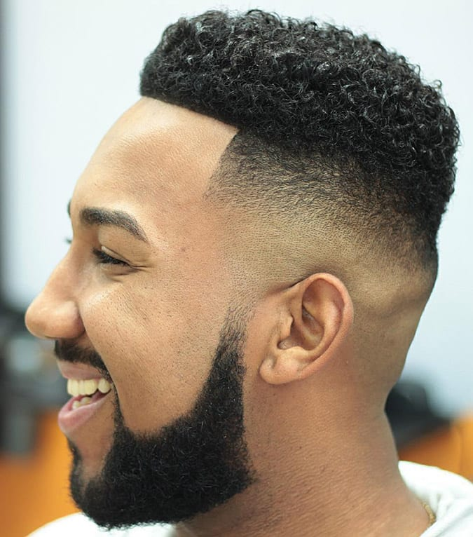 50 Skin Fade Haircut Ideas Trendsetter For 2017 Page 28