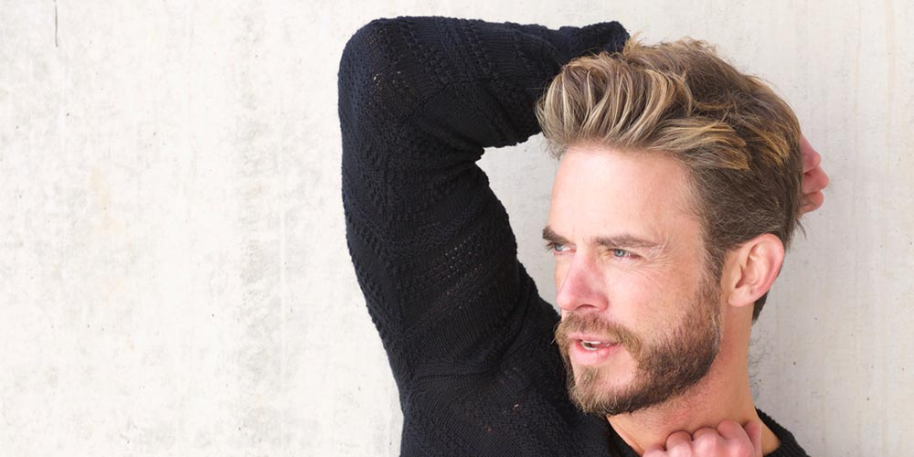 Best 45 Blonde Hairstyles For Men In 2017