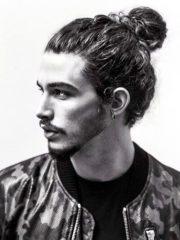 modern men's hairstyles