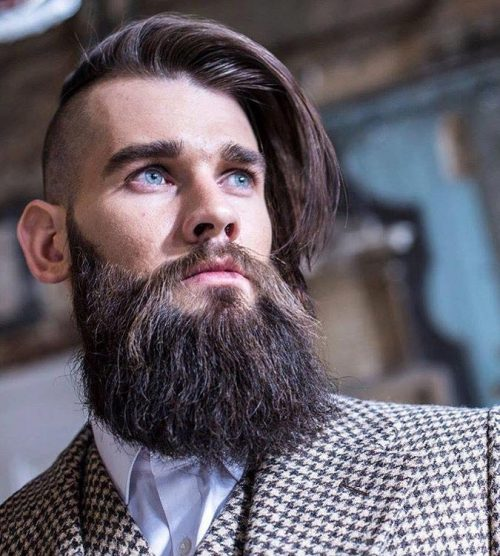 20 Edgy Mens Haircuts You Need To Know
