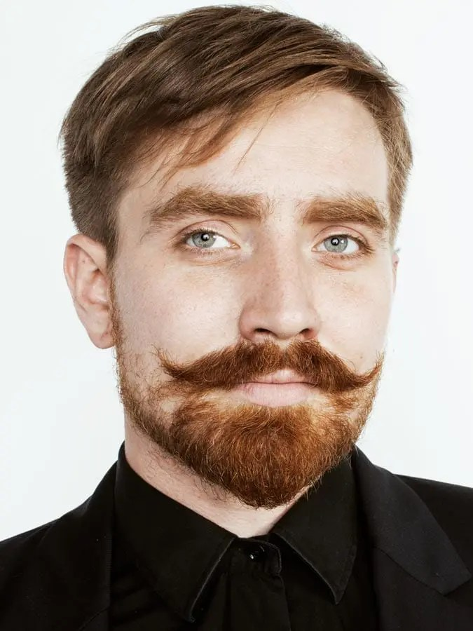 Top 18 Hairstyles For Men With Beards