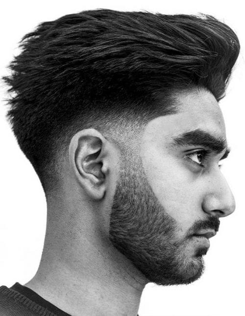 30 Adventurous Brush Up Hairstyle Ideas How To Cut Amp Style