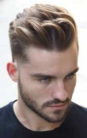 outstanding quiff hairstyle