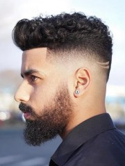 skin fade haircut ideas trendsetter