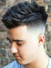 line haircut define style