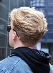 hairstyles teenage
