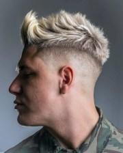 skin fade haircut ideas trendsetter
