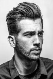 edgy men's haircuts