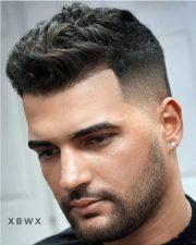 elegant haircuts guys