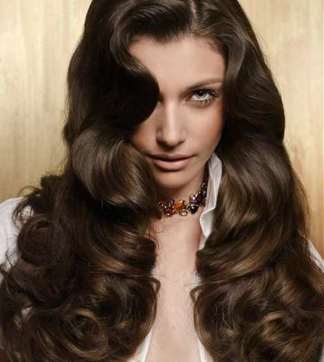 dark brown hair color ideas 2013