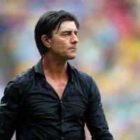 Joachim Loew Hairstyles