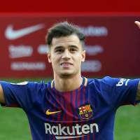 Philippe Coutinho Hairstyles