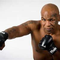 Mike Tyson Hairstyles