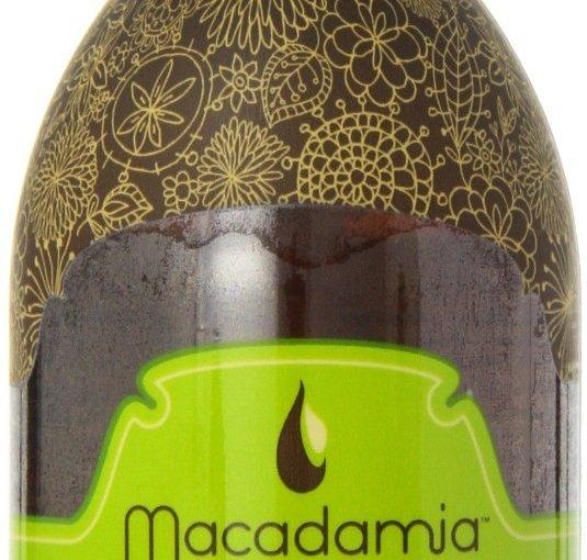 macadamia hair loss treatment