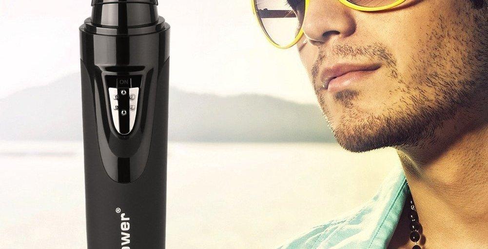 Nose Hair Trimmer Reviews Hair Cutting Tools
