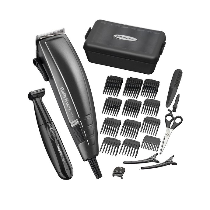 Top Rated Babyliss Hair Clipper UK Products