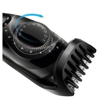 Braun BT3020 Bear Trimmer with comb