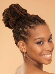 dreadlocks tips hair definition