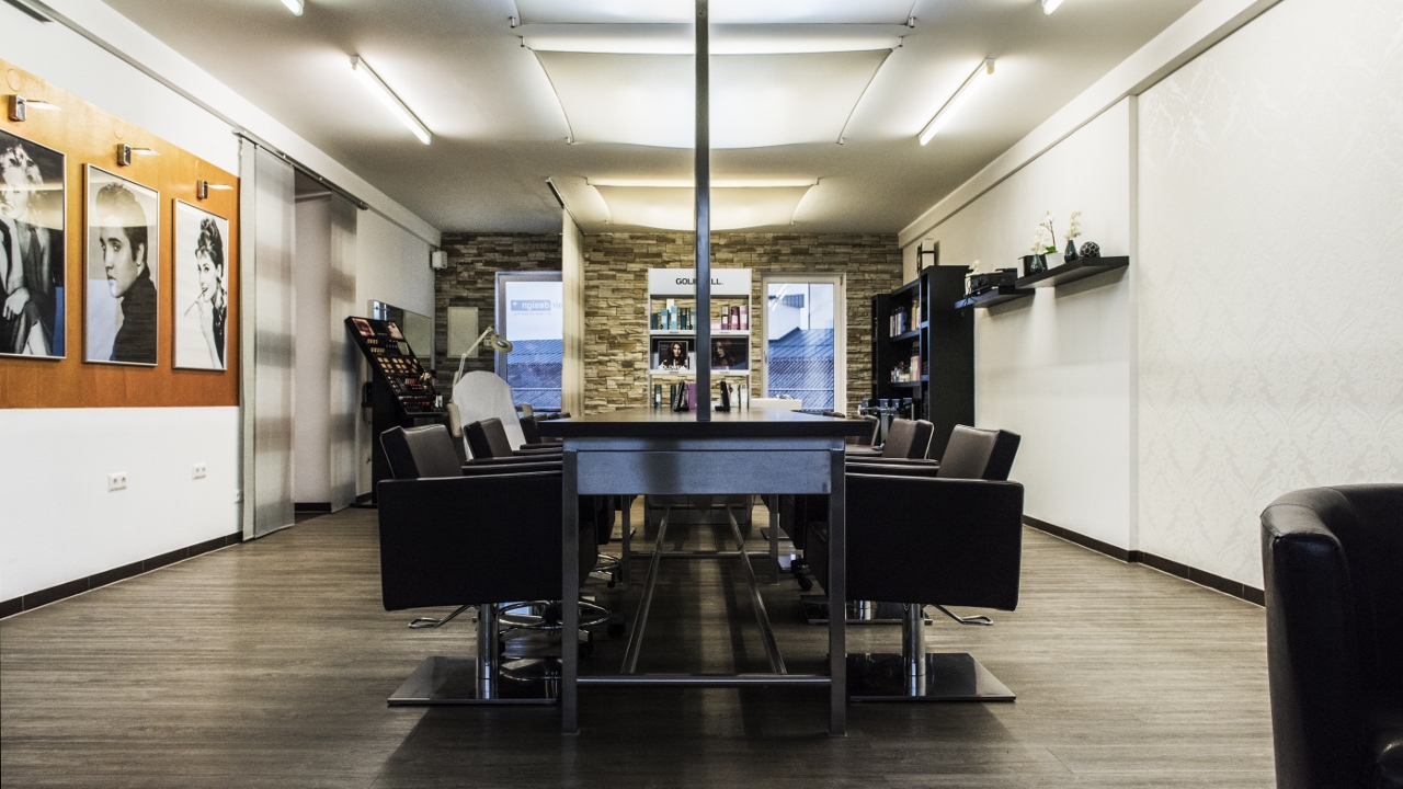 Salon  Hairdesign