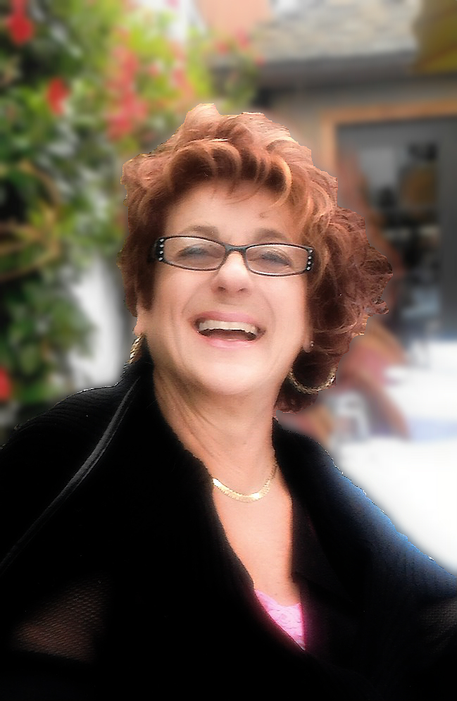 Marjorie Dignoti of Designs by Marjorie