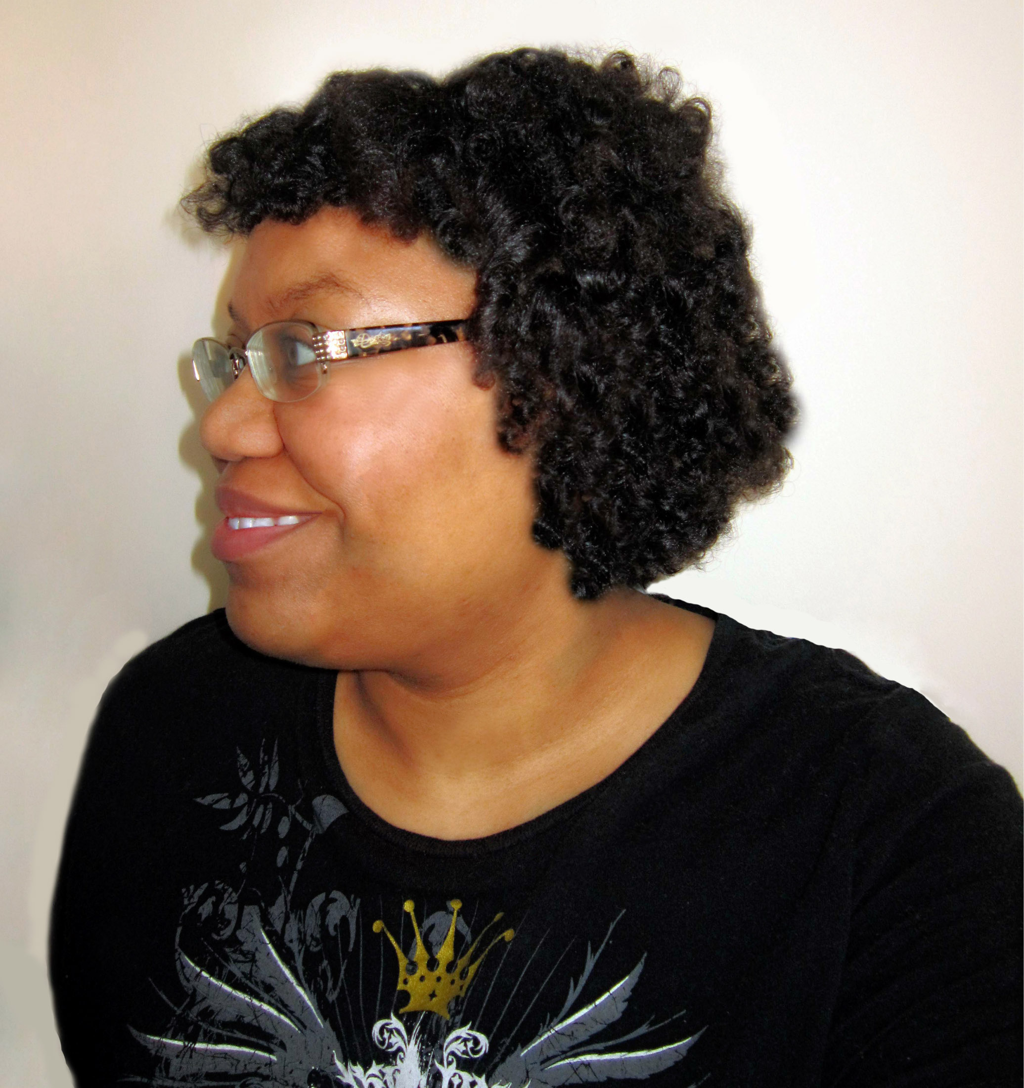 Curlformer Dupes Relaxed Transitioning Natural Beautiful