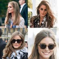 Olivia Palermo Hair Color - Hair Colar And Cut Style